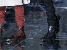 Мода на мужскую обувь осень-зима 2015/2016