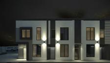 Проект многоквартирного дома