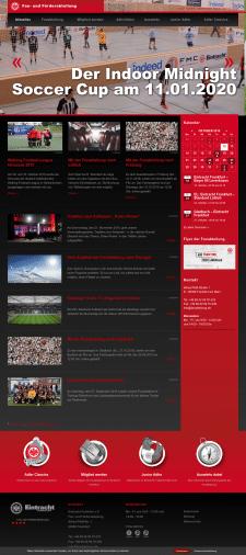 Информационный портал Событий WordPress