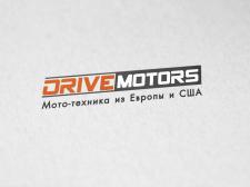 Лого drivemotors
