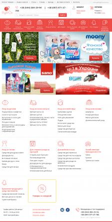 Доработка сайта на php