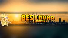 Оформление для канала YouTube 2D