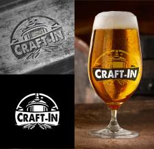 Логотип для Craft In