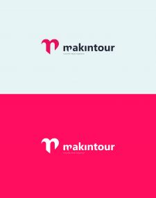 Лого для турагентства