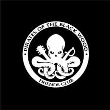 Pirates of the black wood
