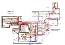 проектування системи вентиляції та кондиціонування