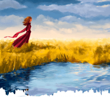 Ілюстрація до анімації