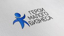 Логотип для бизнес-конференции