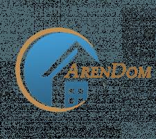 Лого Аренда