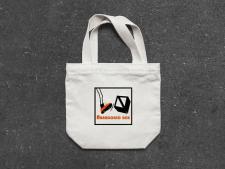 "Логотип для компании  ""Abandoned box"""