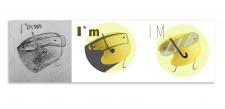 Лого I`m