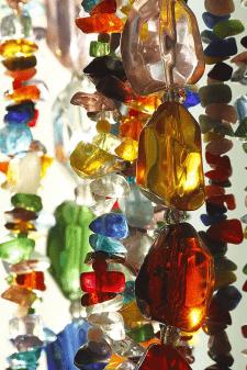 Фотосъёмка полудрагоценных камней