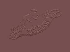 Логотип для магазина Kozhak