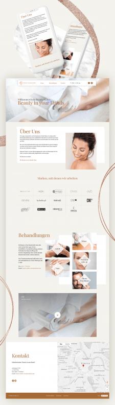 Beauty Atelier in Wien