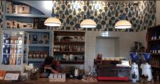 Монтаж видео для кофейни