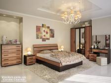 Спальня Скарлет 2