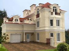 Частный дом в центре Киева