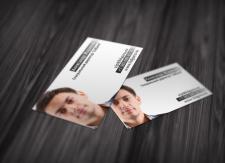 Личная визитка