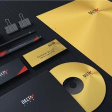 Разработка логотипа и фирменносого стиля