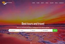 HTML Landing Page