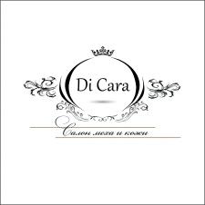 Логотип для салона меха