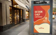 Постер для конференции №2