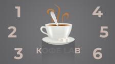 Баннер Coffee LAB