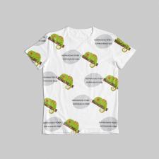 Дизайн для одежды
