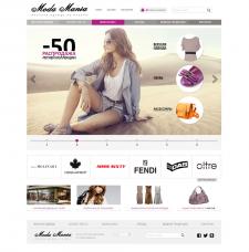 Интернет магазин женской одежды из италии