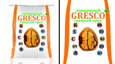 Дизайн упаковки чипсов, киреешек, конфет, и т.п.