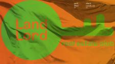 LandLord real estate club - branding, identity