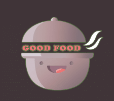 Лого GOODFOOD3