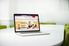 Интернет-магазин дизайнерских идей на каждый день