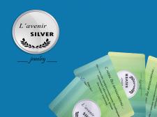 Логотип, визитка