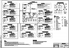 Система контроля доступа промпредприятия