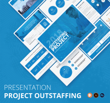 PROJECT OUTSTAFFING