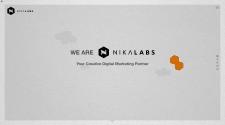 Анимационный проект для NIkalabs