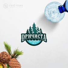 Причиста logo