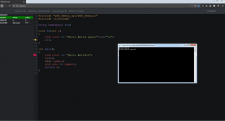 Технология браузерной отладки приложений, написанн