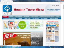 Перенос сайта с MODX на Joomla