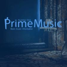 """Логотип """"PrimeMusic"""""""