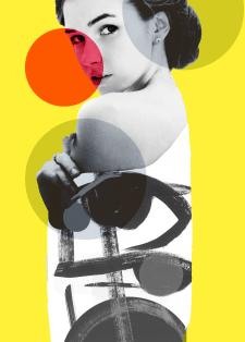 Дизайн обложек и картинок для постеров