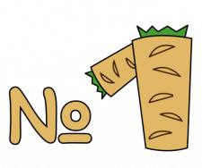№1 Shawarma