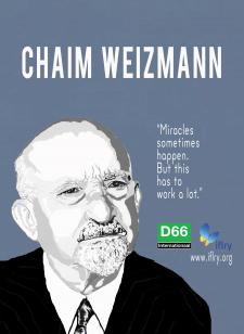 Хаим Вейзерман
