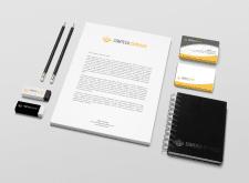Дизайн логотипа, визитки, фирменный стиль