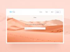 O'you - Education Platform