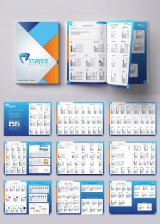 Дизайн каталога от Sun-Vik