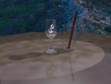Моделирование и визуализация в 3ds Max