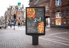 Баннер PizzaHot1