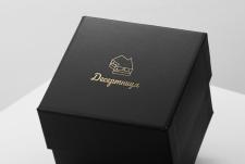 """Логотип для доставки сладостей """"Десертница"""" В2"""